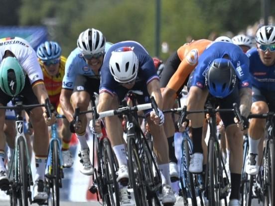 Straßen-Rad-WM in Flandern: Das WM-Zeitfahren der Frauen heute live sehen
