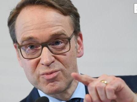 Bundesbank erwartet kräftigen Aufschwung
