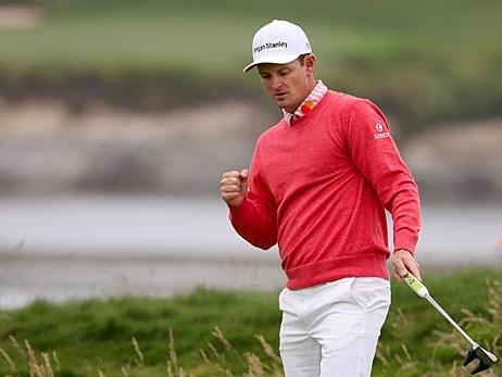 Golf: US Open, die 3. Runde heute live im TV, Livestream und Liveticker