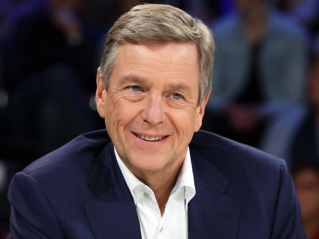Nach fast 19 Jahren: Claus Kleber steht vor Abschied beim ZDF