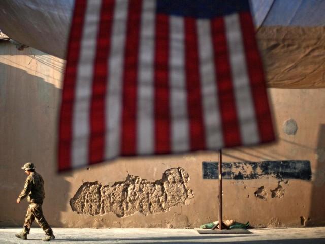 Nato-Abzug aus Afghanistan: Experte warnt vor Wiederaufstieg al-Qaidas