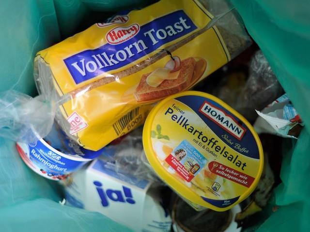 """Urteil des Verfassungsgerichts: """"Eigentum verpflichtet"""": Tschechische Supermärkte müssen alte Lebensmittel spenden"""