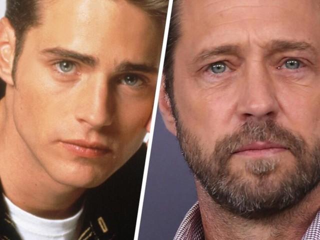 """""""Beverly Hills, 90210"""": Die Stars aus der Kultserie damals und heute"""