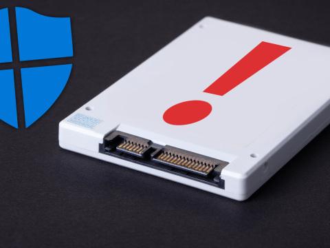 Windows Defender flutet SSDs mit Dateien: Das können Sie dagegen tun