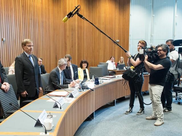 """Sami A.: """"Reißerische"""" Medienberichte erhöhten laut Gericht Foltergefahr"""