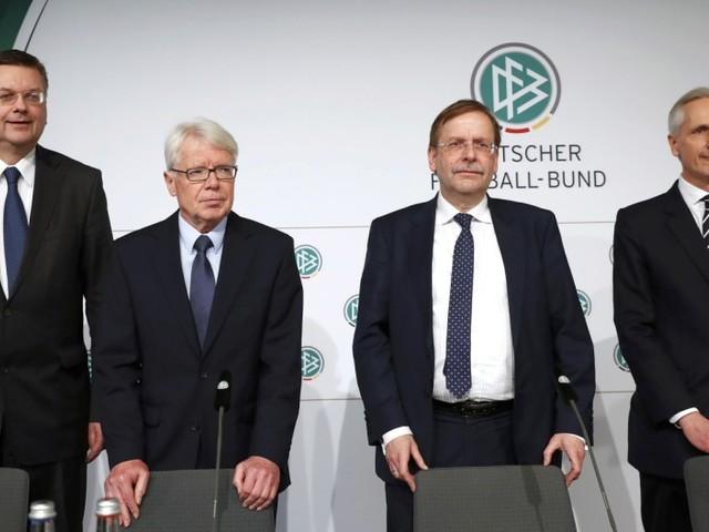 Freshfields und der wohl größte deutsche Steuerbetrug