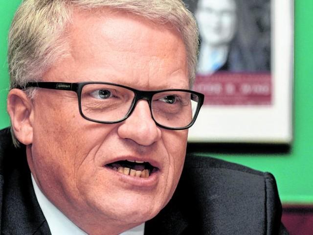Luger will mit der FPÖ weiter zusammenarbeiten