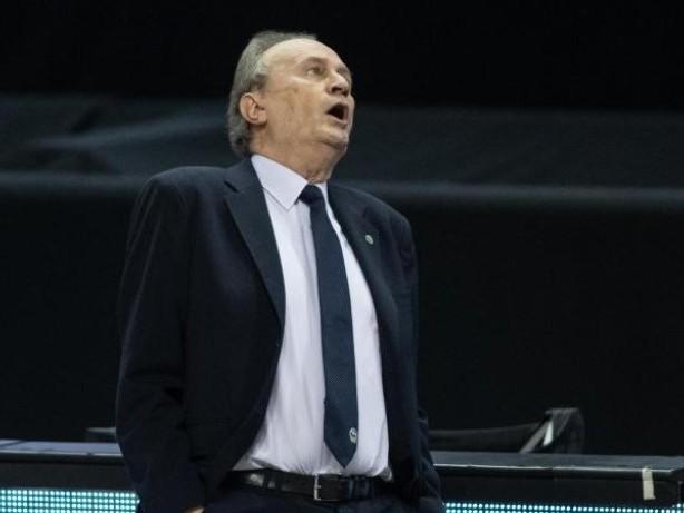 Basketball: Alba Berlin verliert enges Heimspiel gegen Valencia