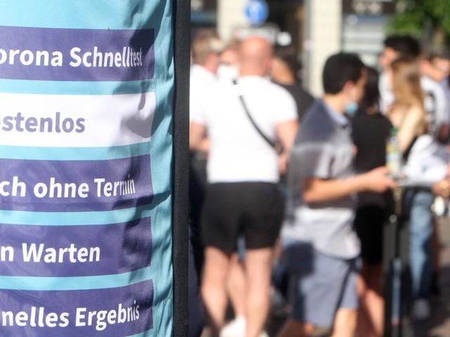 Corona-News – Weniger Nachfrage nach Schnelltests in Deutschland +++ Zwei neue Corona-Ausbrüche in Israel