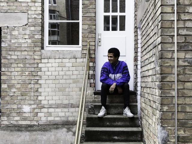 "Noah Kwaku – ""Too Late"" Debüt-EP"