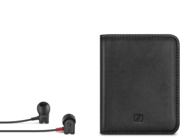 Sennheiser In-Ear-Kopfhörer IE 800 S mit neuem Design – kostet leider 999 € #SoundsGreat