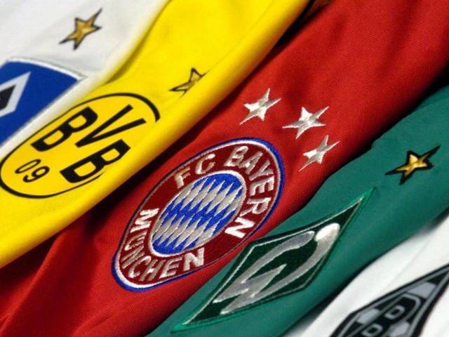 Besonderheit der Bundesliga: Die Meistersterne: FC Bayern winkt Nummer fünf