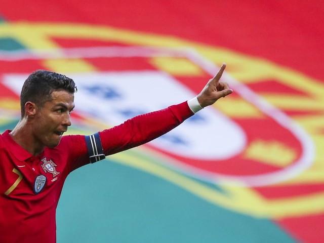 EM-Titelverteidiger Portugal: Mehr als nur Ronaldo