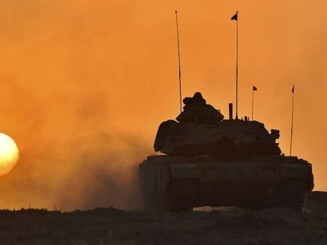 Konflikt im Irak wirkt sich auf Ölpreis aus