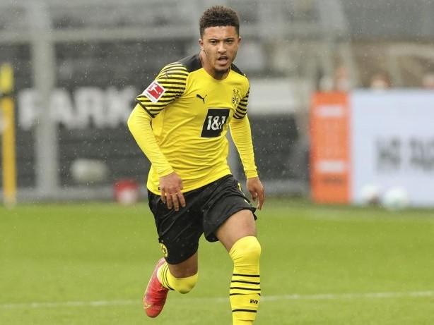 Borussia Dortmund: BVB vermeldet: Sancho für 85 Millionen Euro zu Manchester United