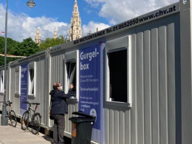 """Im Test: Die neuen """"Alles Gurgelt""""- Boxen in Wien"""