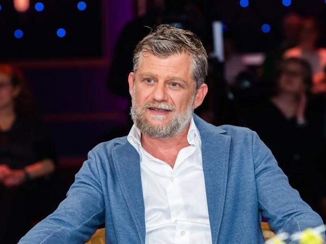TV-Kommissar Andreas Guenter wurde Opfer von Betrügern