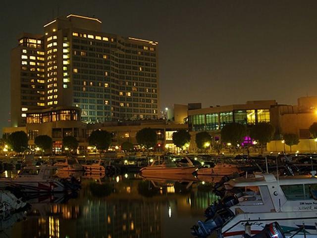 Kommentar zu Hotel InterContinental Abu Dhabi von Fatima