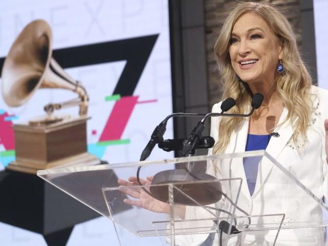 Grammy-Akademie: Suspendierte Chefin erhebt schwere Vorwürfe