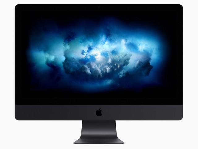 Apple iMac Pro: Verkauf startet morgen, startet bei 5000 Dollar