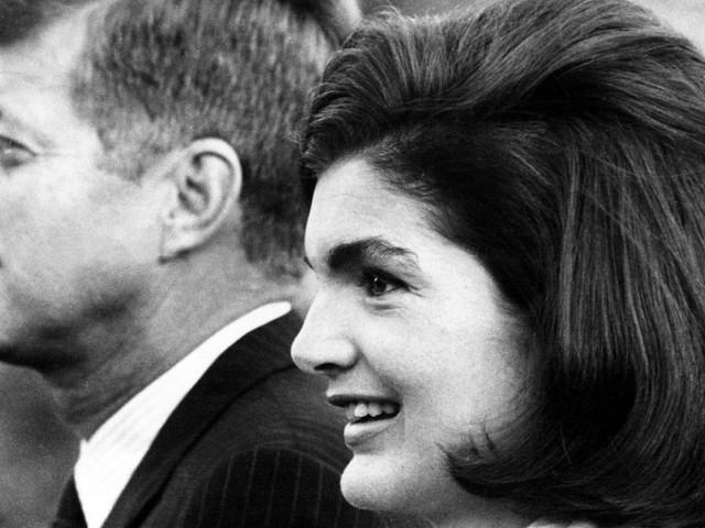 First Ladys: Ein Amt, das es offiziell gar nicht gibt