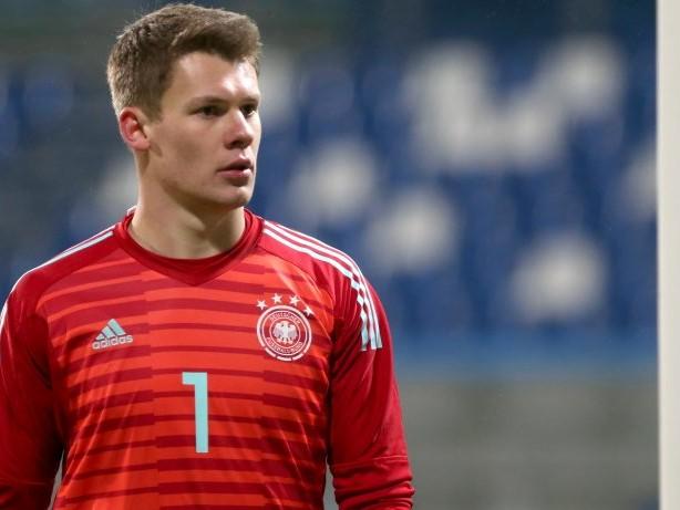 """Bayern-Interesse: Kovac über Schalke-Torwart Nübel: """"Ein sehr guter Spieler"""""""