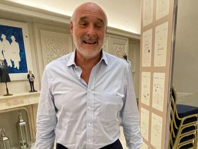 Edle Binder aus Neapel sind gefragt: Das Reich des Krawattenkönigs umfasst 20 Quadratmeter