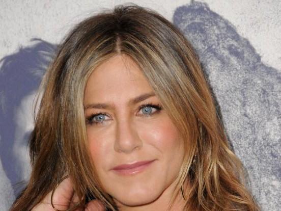 Jennifer Aniston wird 50: Das ist ihr Beauty- und Fitness-Geheimnis