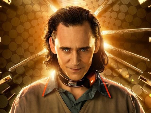 Marvel Studios: Neuer Trailer für Loki