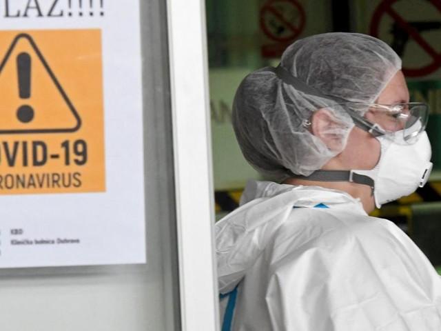 Na covid odjelu bolnice u Zagrebu hospitalizirano više od 104 djece