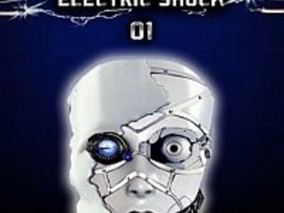 Der 'Electric Shock 01' Sampler von KL-Dark-Records