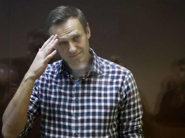 Inhaftierung des Kremlkritikers Alexej Nawalny: EU und USA verhängen neue Russland-Sanktionen