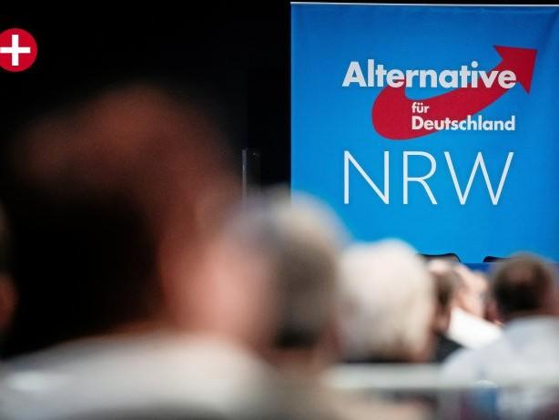 Polit-Diskussion: Düsseldorfer AfD schimpft nach Ausladung durch IHK