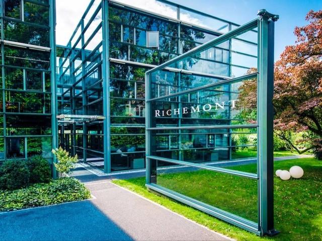 Richemont startet mit Umsatzsprung ins Geschäftsjahr 2021/22