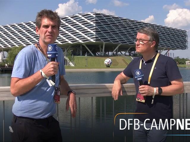 """DFB-Campnews: Alarm in der """"Gemeinde"""""""
