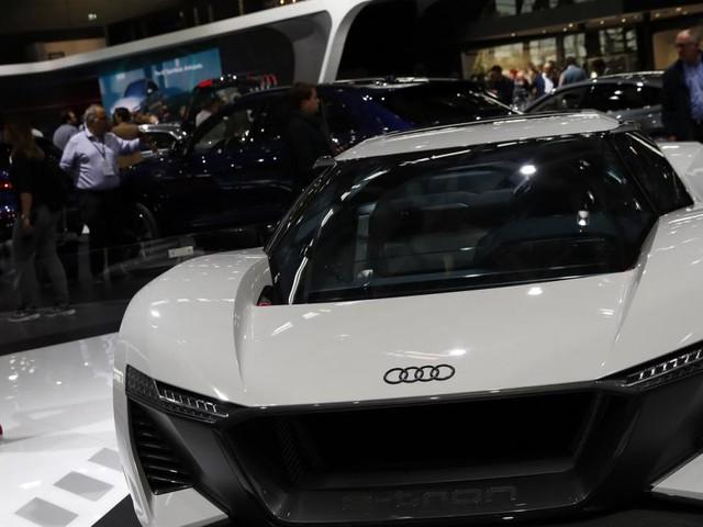 """Marokkanische Audi Bande: """"Das sind Täter aus der Preisklasse Champions League"""""""