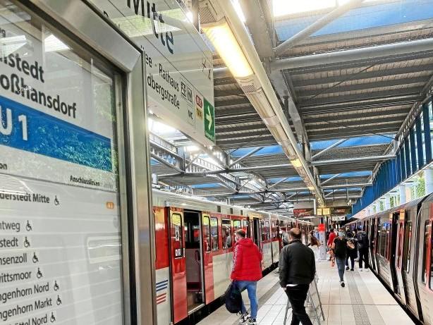 Norderstedt: Klares Signal der Politik für U-Bahn-Verlängerung