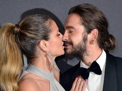 Heidi Klum und Tom Kaulitz: Hochzeitstag mit ganz viel Amore