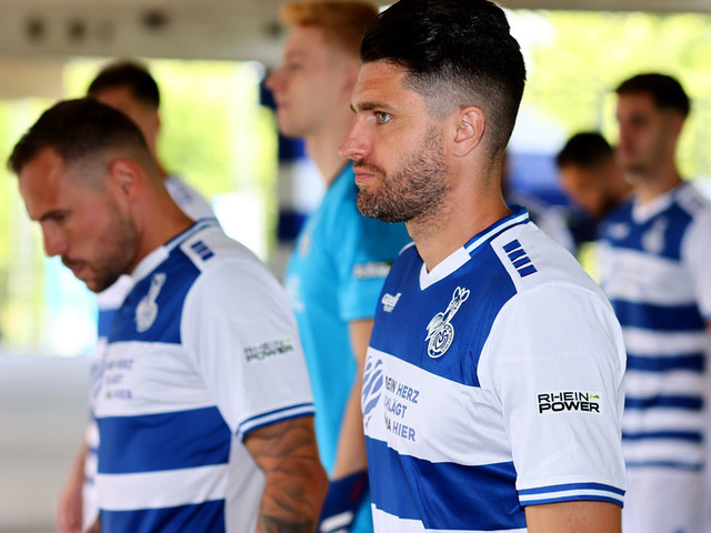 3. Liga: Nach Quarantäne: MSV-Nachholspiele terminiert
