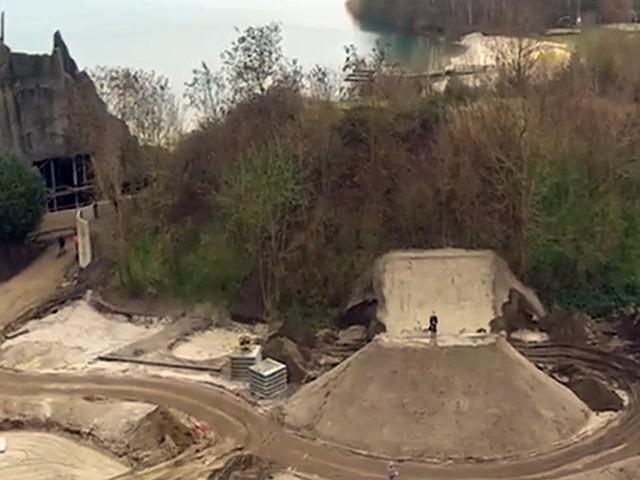 "BillyBird Park Hemelrijk kündigt große Erlebnis-Anlage ""De Oervallei"" als Neuheit 2019 an"