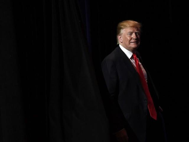Wegen illegaler Migration: Trump verhängt Strafzölle gegen Mexiko