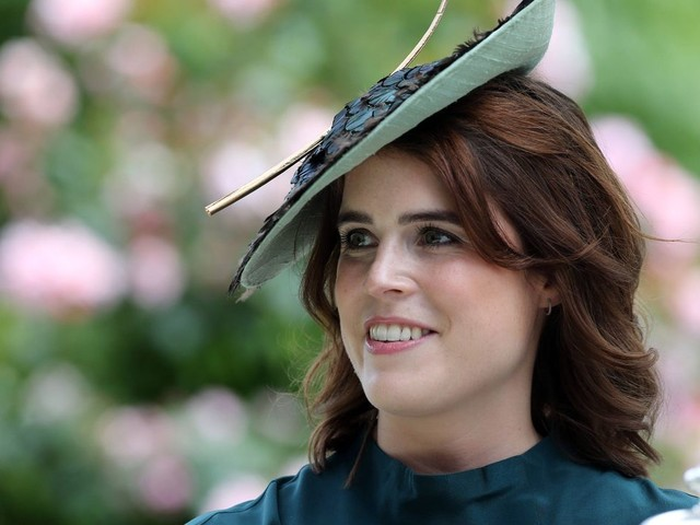 Prinzessin Eugenie: Enkelin von Queen Elizabeth II. feiert 30. Geburtstag