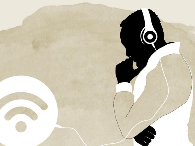 5 Podcast-Tipps für den April