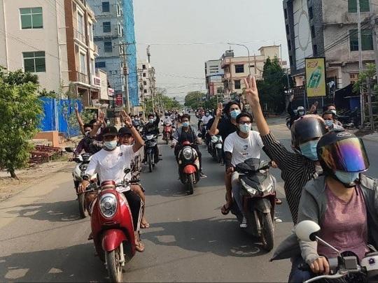 Myanmar - Junta lässt zu Neujahr Tausende Häftlinge frei - aber wohl keine Dissidenten