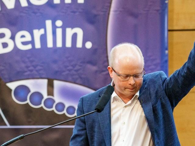 Bundestagswahl 2021: SSW bekommt einen Sitz im Bundestag – wer ist derSüdschleswigsche Wählerverband?