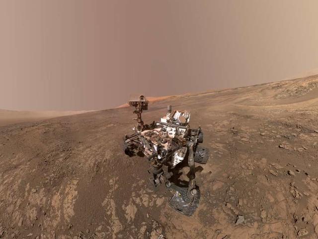 Mars-Rover ohne Kontakt zur Nasa: Wieso es zur Funkstille kommt