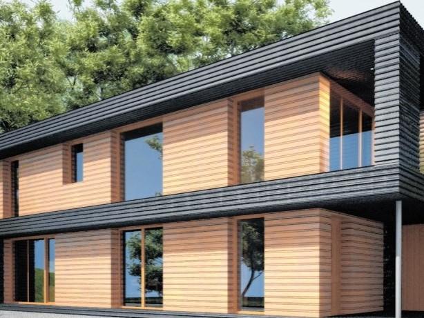 Hausbau: Bloß keine dicke Luft