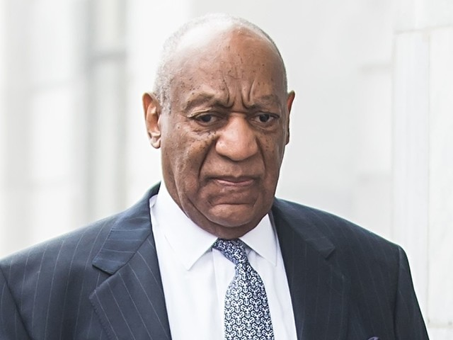 Seine Strafe steht fest: Bill Cosby muss ins Gefängnis!