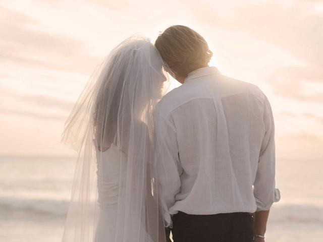 Heimliche Hochzeit: Sat.1-Frühstücksfernsehen-Star hat geheiratet