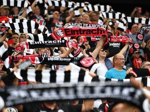 Bundesliga: Frankfurt hofft auf volles Stadion im nächsten Heimspiel